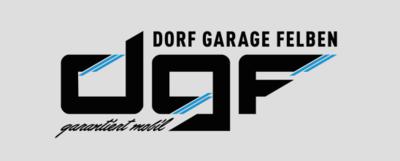 Dorf Garage Felben AG